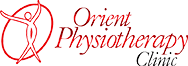 Orient Sociotherapy Clinic logo